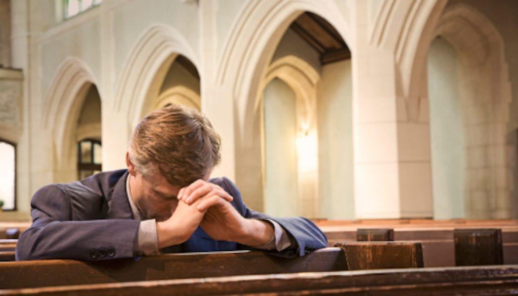 Dealing with Evil in the Church, without losing your faith