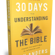 How to Read & Understand the Bible in 4 Simple Steps