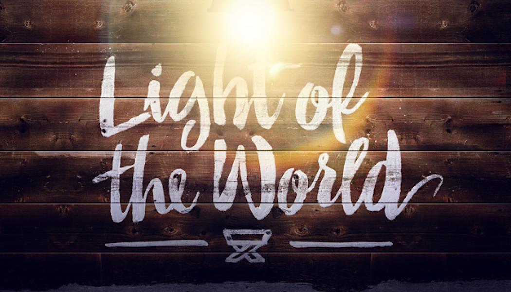 Walking in the Light of Jesus Christ