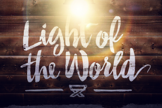 Walking in the Light of Jesus Christ