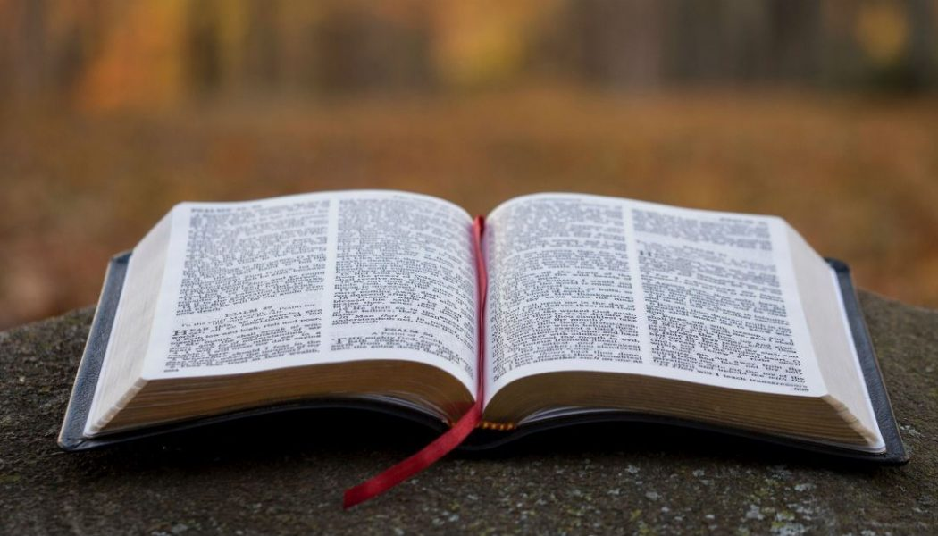 What Does Selah Mean in the Bible?