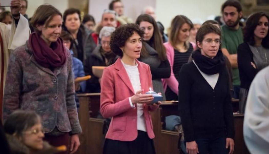 Why Are Millennials Leaving Church?