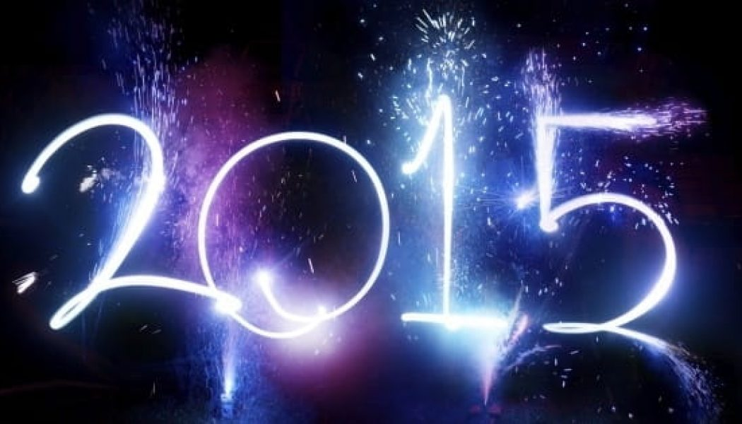 10 Questions to Ask at the New Year