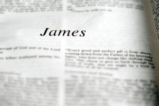 3 Reasons to Love James
