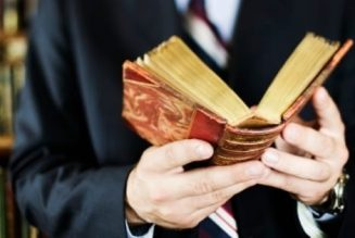 7 Ways to Approach the Bible