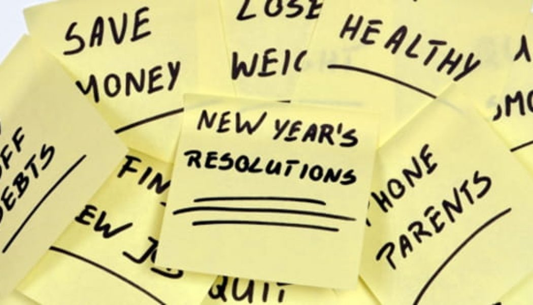 Do New Year's Resolutions Really Work?