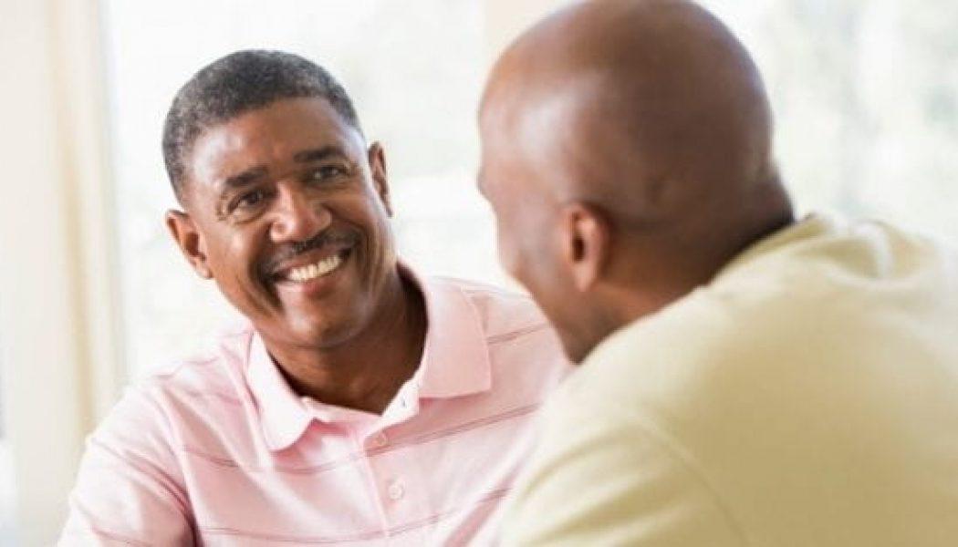 Enjoy the Blessings of Informal Mentoring