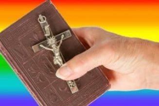 God, the Gospel, and the Gay Challenge