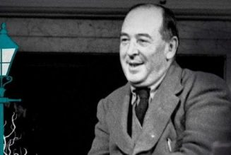 C.S. Lewis: A Life