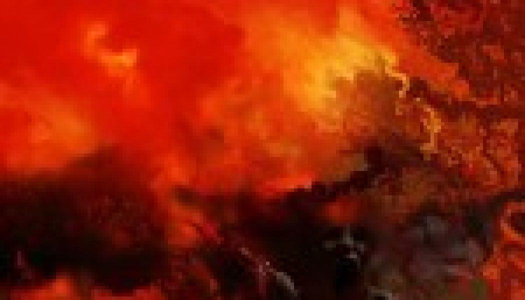 Does Mark 9:42-50 teach about hell when it refers to worms and fire?