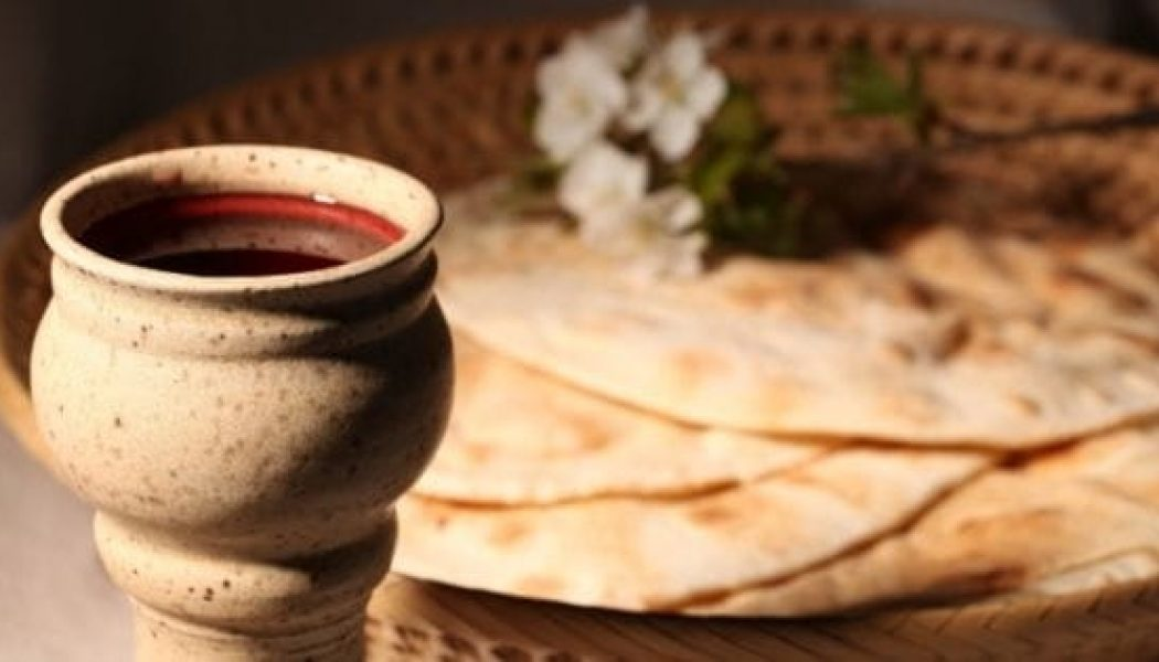 Growing Your Appetite for the Lord's Supper