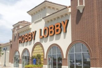 Hobby Lobby: Standing Up for Religious Freedom