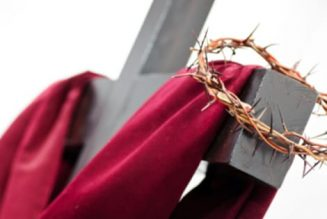 Jesus' Last Words from the Cross