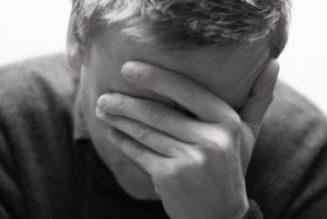 Matthew Warren's Suicide and God's Grace