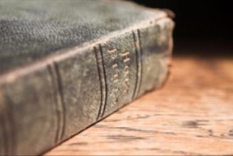 The Trustworthiness of Scripture