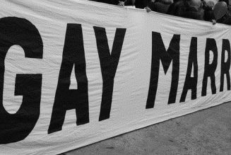Why Gay Marriage is Good (and Bad) for the Church