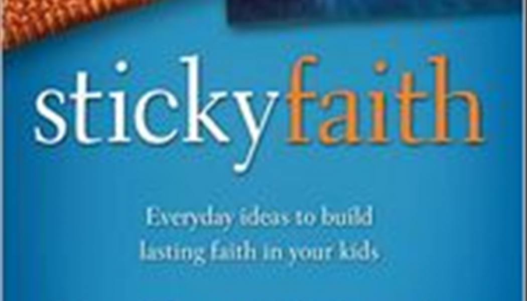 Why We Must Talk about Faith at Home