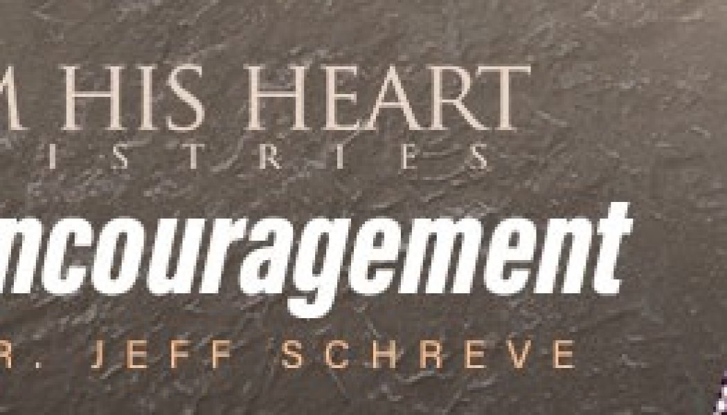 Dealing with the Thief – From His Heart – July 28