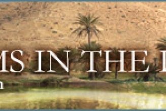 Wait on the Lord (for He Waits for You) – Streams in the Desert – July 22