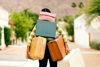 4 Types of Baggage We Bring Into a New Relationship and How to Fix It!