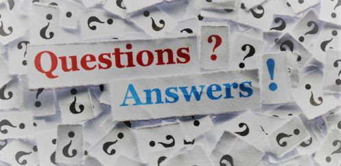 """New Podcast: """"Answers to Tough Questions About the Faith"""""""