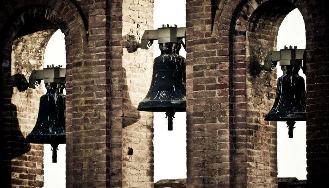 What Is the Origin and Purpose of Church Bells?