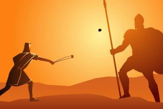 Who Was Goliath in the Bible? What's the Story of this Giant Philistine?
