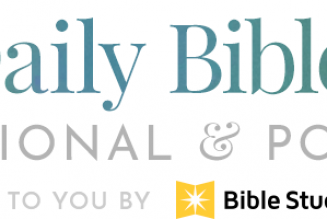 The God of Details – Your Daily Bible Verse – September 29