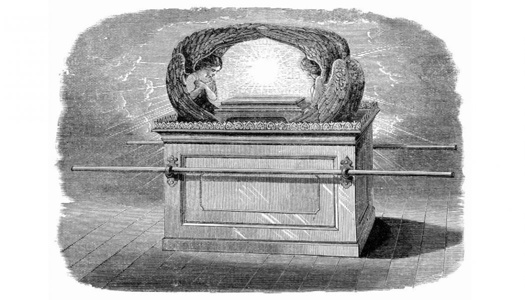 What Was the Ark of the Covenant? Its Meaning and Significance