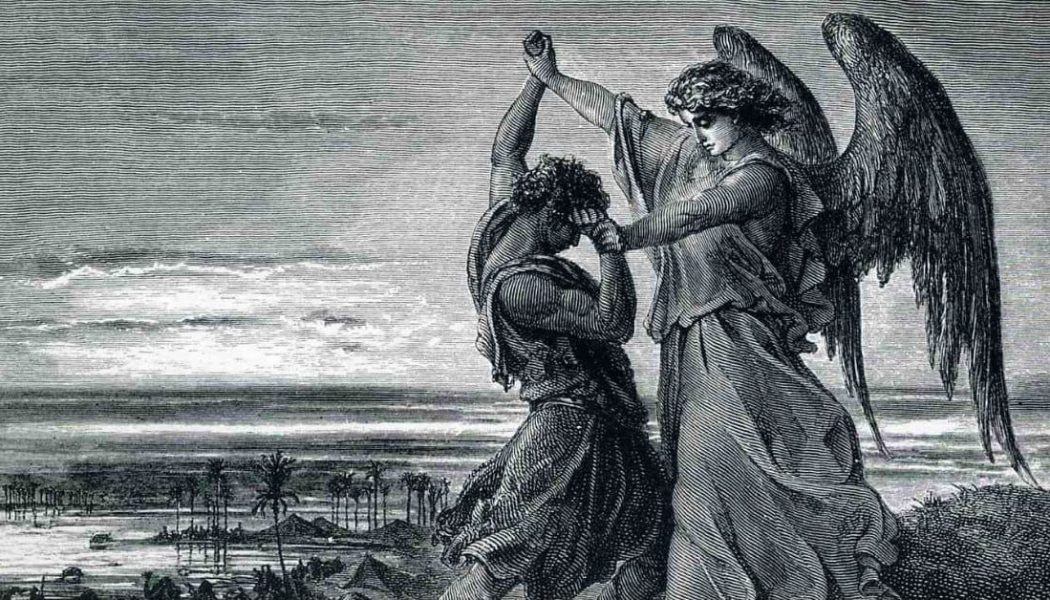 Who Was Jacob in the Bible? Why Did He Wrestle With God?