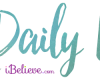 A Prayer to Press On – Your Daily Prayer – October 11