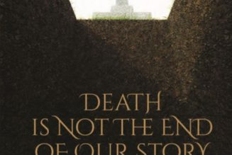 "New Booklet: ""Death is Not the End of Our Story"""