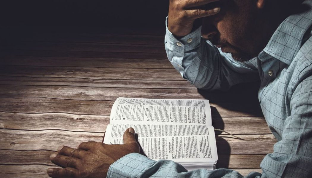 What Does the Bible Say about Healing? How Can Christians Pray for Healing in a Biblical Way?