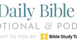 3 Reasons to Meet with God in Secret – Your Daily Bible Verse – November 16