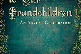 """Letters to Our Grandchildren"" Coming Next Week!"