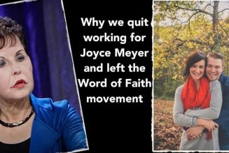 Our Interview with Doreen Virtue about Leaving the Word of Faith Movement