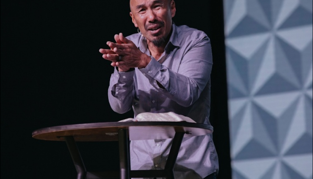 Shock Missionary Move Announced Francis Chan