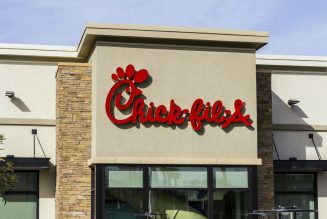 Should You Be Angry at Chick-fil-A?