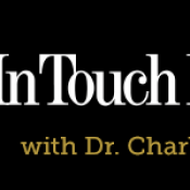 The Power of a Discerning Spirit – In Touch – November 18