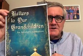 "Video Intro to ""Letters to Our Grandchildren"