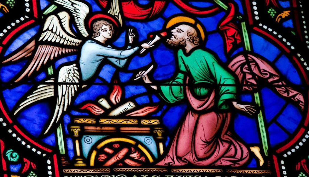 Who Were the Major and Minor Prophets in the Bible?