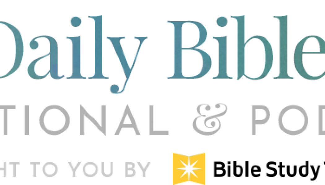 Why Not Rather Be Wronged? – Your Daily Bible Verse – November 30