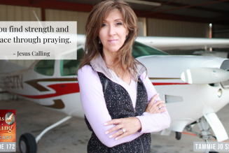 "A Pilot & a POW Cling to Faith During Crisis: Tammie Jo Shults & Carlyle ""Smitty"" Harris"