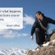 Choosing Christ Through Doubt & Fear: Bear Grylls & Rhonda Vincent