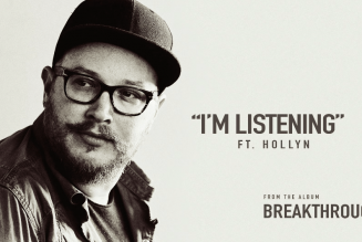 Chris McClarney – I'm Listening