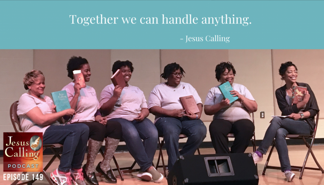 Connected in Christ: Live at Brookland Baptist Church Women's Day