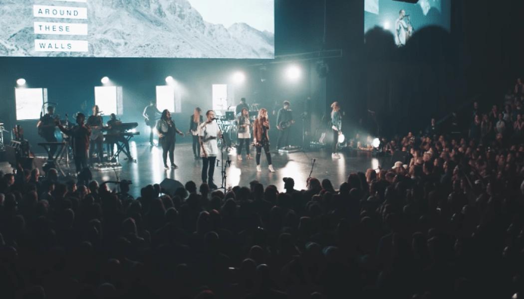 Elevation Worship – Do It Again