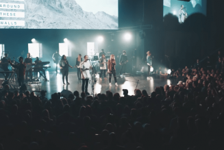 Elevation Worship – Do It Again