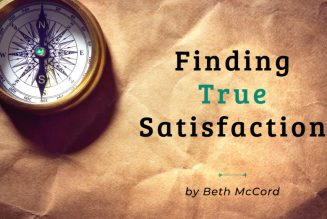 Finding True Satisfaction