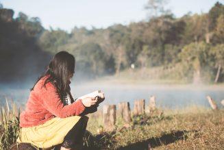 Getting Focused Spiritually